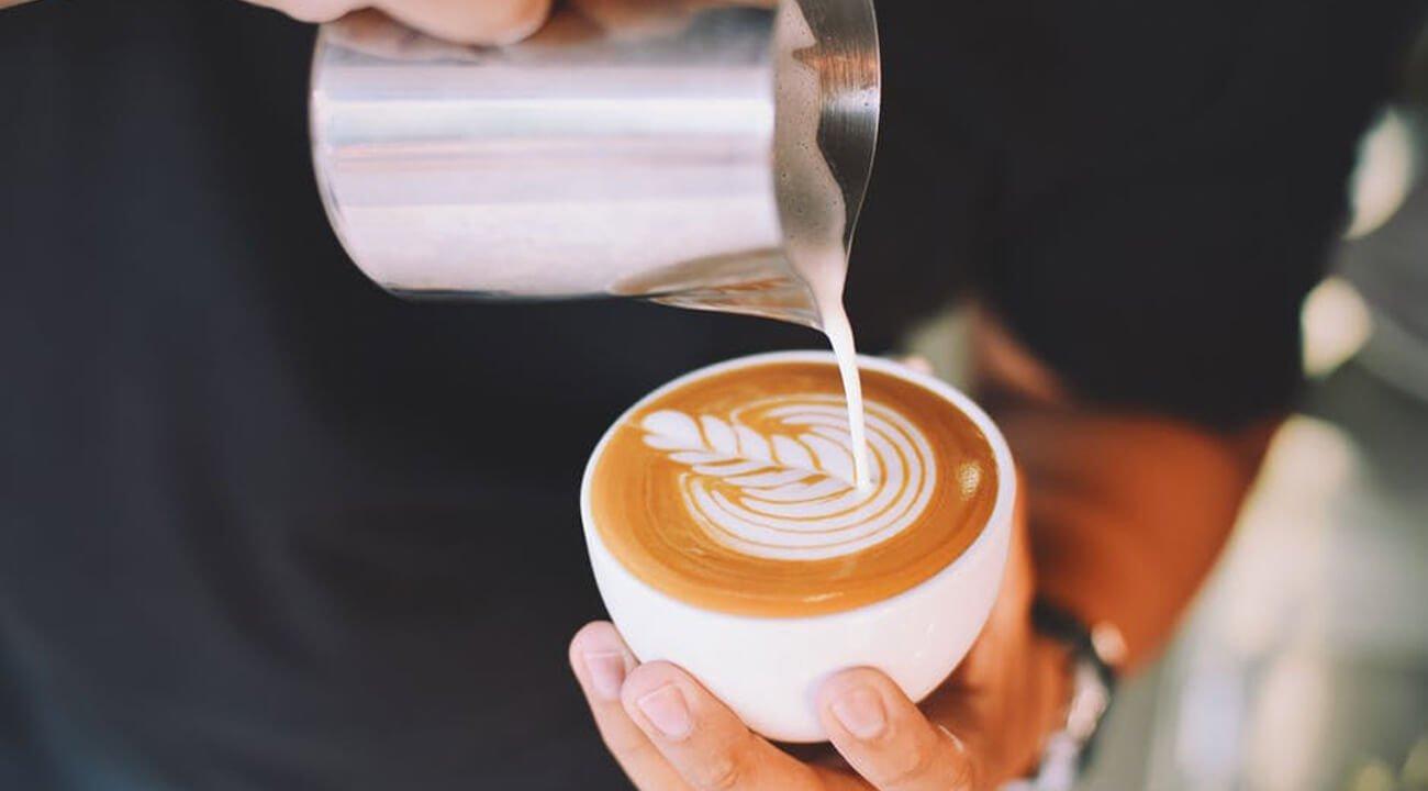 café dopio australie