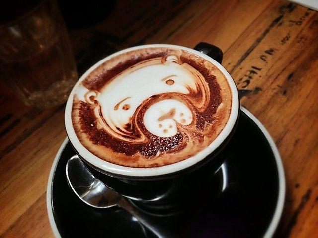 café mocha australie