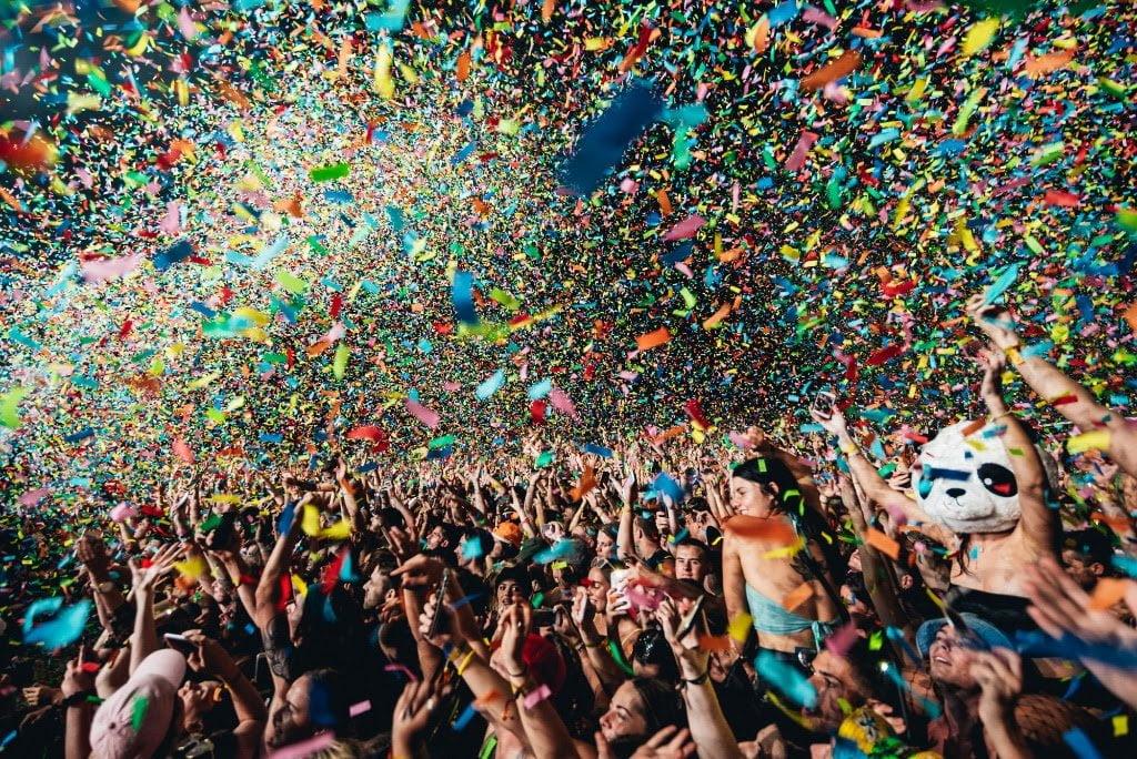 falls festival Australie