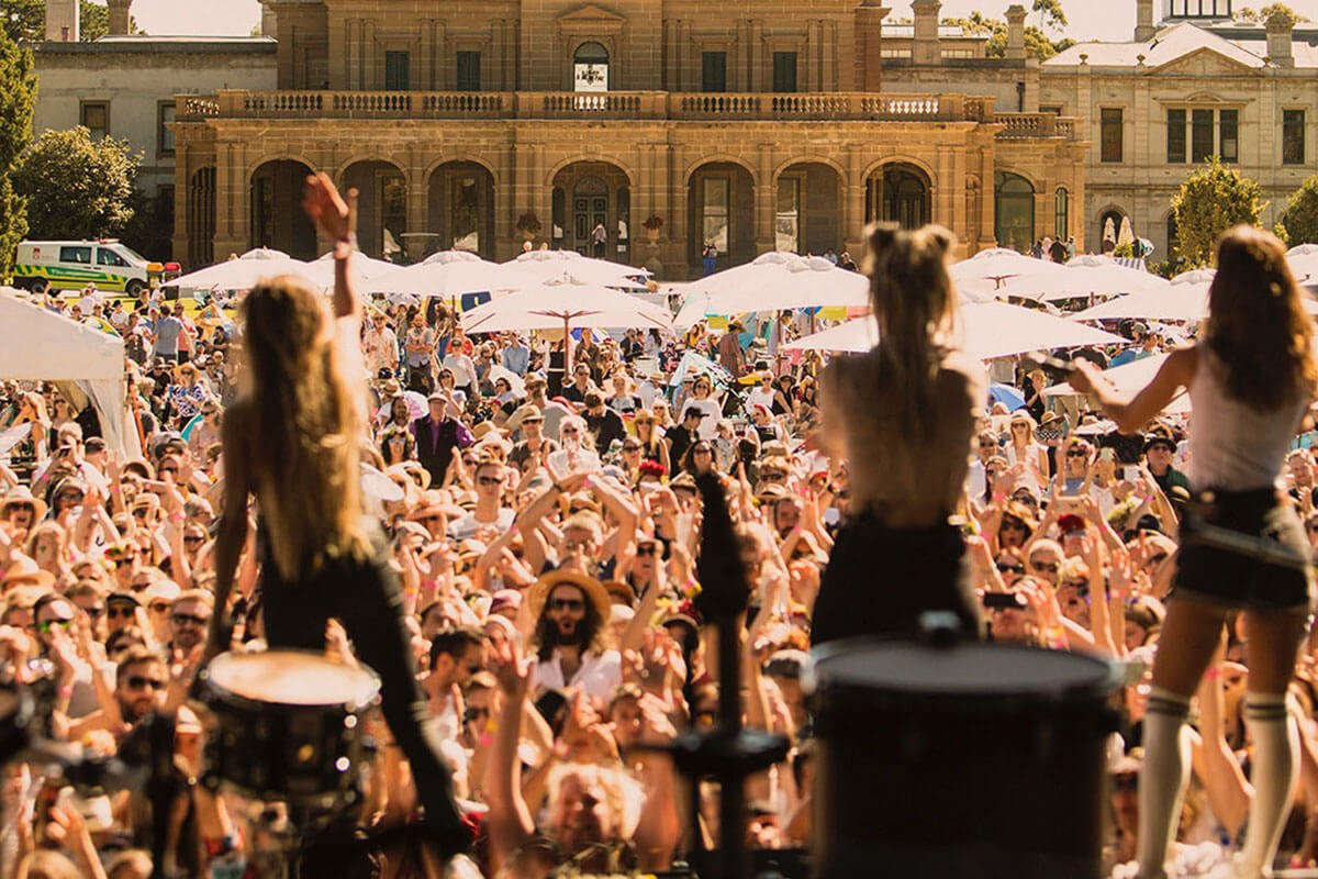 so frenchy so chic festival Australie