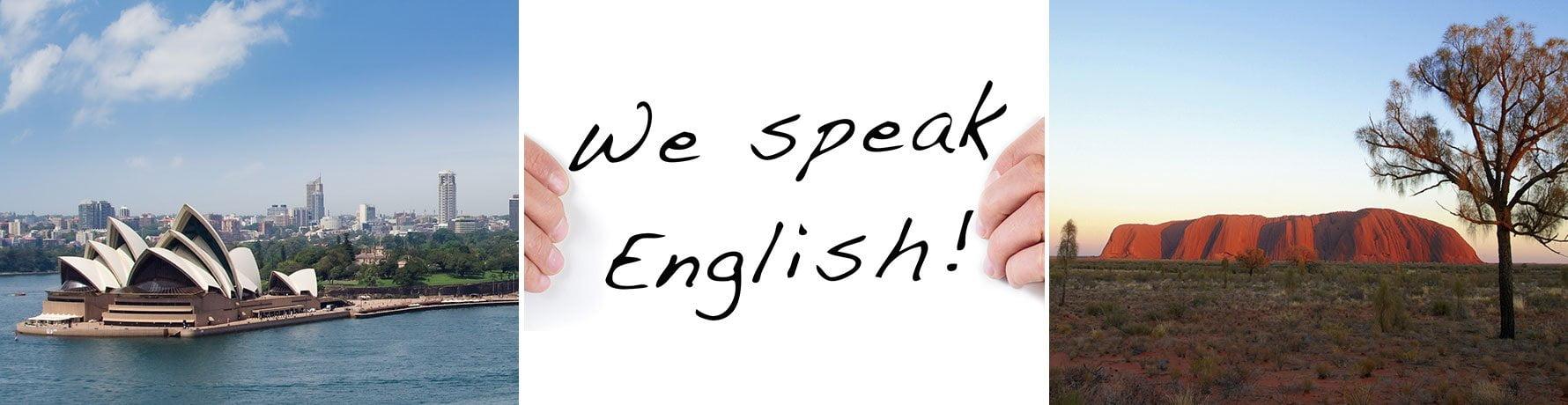 En quoi l'Australie est le meilleur endroit pour étudier l'anglais?