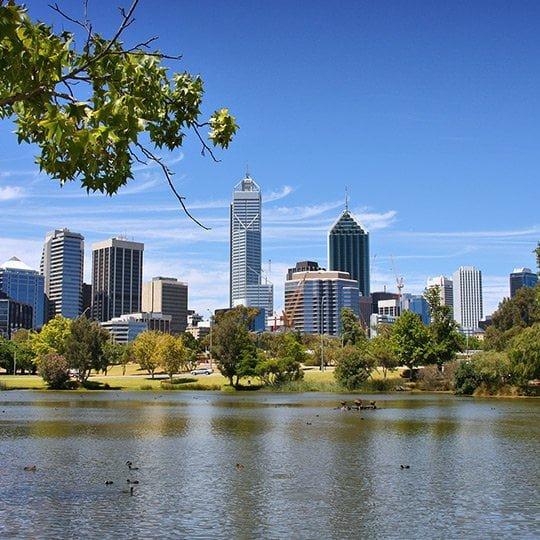 Perth rencontres site gratuit