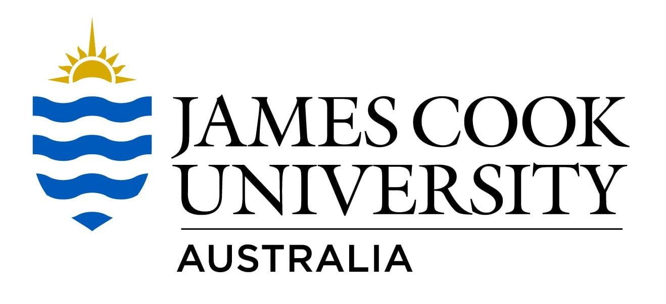 logo université James Cook en Australie