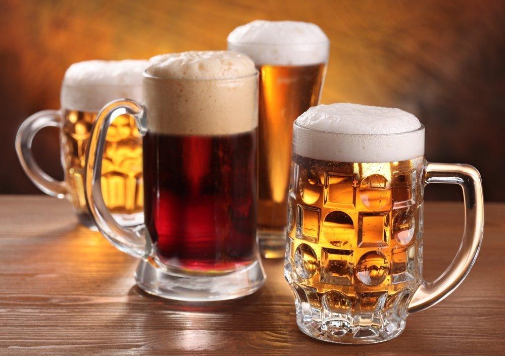 bières australiennes