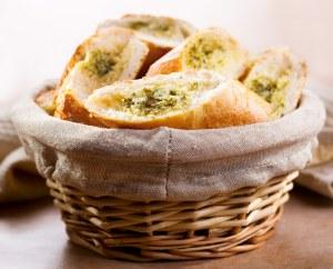 garling bread