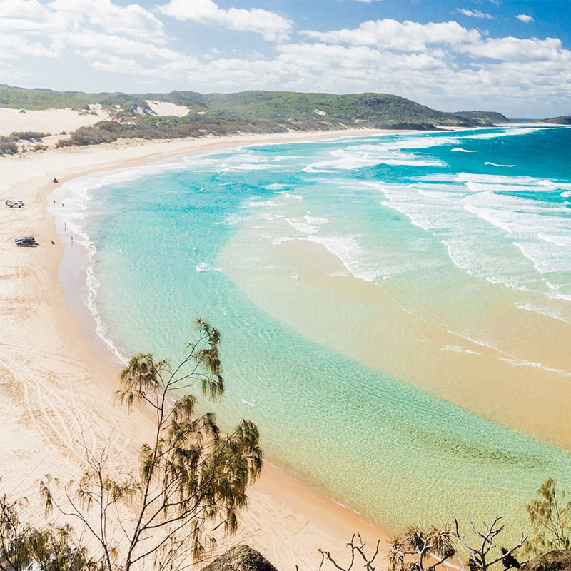 Fraser Island: 6 Raisons De Visiter Fraser Island