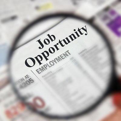 Chercher un travail