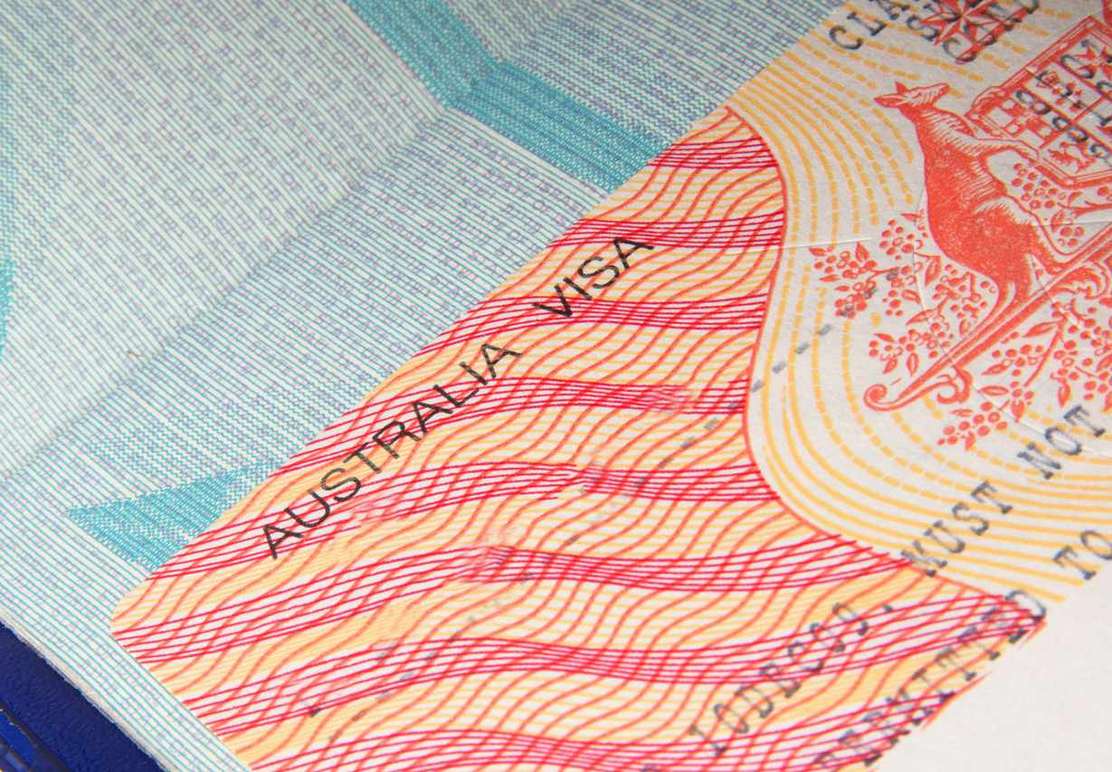 support visa